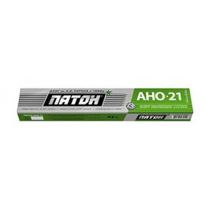 PATON ELITE АNО-21, 4mm, 5kg