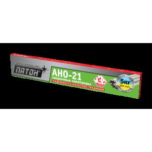 PATON ANO-21, 4mm, 5kg