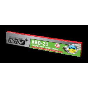 PATON ANO-21, 3mm, 2,5kg