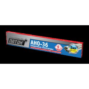PATON ANO-36, 4mm, 5kg