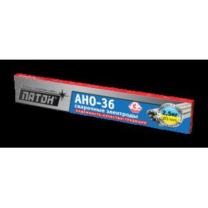 PATON ANO-36, 3mm, 2,5кg
