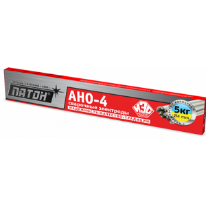 PATON ANO-4, 4mm, 5kg