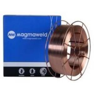 Met. stieple Magmaweld MG-2 diam.1.0mm 15 kg